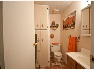 Photo 16: 31539 LOMBARD Avenue in Abbotsford: Poplar Manufactured Home for sale : MLS®# F1429021