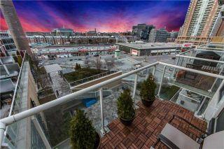 Photo 7: 501 43 Hanna Avenue in Toronto: Niagara Condo for sale (Toronto C01)  : MLS®# C3751426