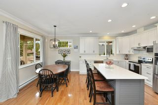 Photo 5: 6893 Saanich Cross Rd in : CS Tanner House for sale (Central Saanich)  : MLS®# 884678