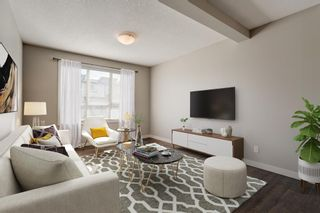 Photo 3: 103 Walgrove Cove SE in Calgary: Walden Row/Townhouse for sale : MLS®# A1145152