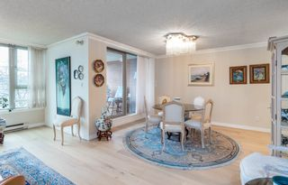"""Photo 8: 203 1675 HORNBY Street in Vancouver: Yaletown Condo for sale in """"SEA WALK SOUTH"""" (Vancouver West)  : MLS®# R2608481"""