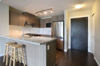 """Photo 4: 413 3156 DAYANEE SPRINGS Boulevard in Coquitlam: Westwood Plateau Condo for sale in """"TAMARACK BY POLYGON"""" : MLS®# R2091933"""