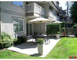 """Photo 10: 60 15133 29A Avenue in Surrey: King George Corridor Townhouse for sale in """"Stonewoods"""" (South Surrey White Rock)  : MLS®# F2720698"""