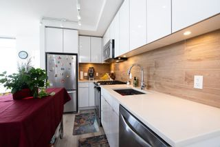 """Photo 6: 1207 200 NELSON'S Crescent in New Westminster: Sapperton Condo for sale in """"THE SAPPERTON"""" : MLS®# R2601350"""