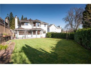 "Photo 2: 1362 CORBIN Place in Coquitlam: Canyon Springs House for sale in ""REFLECTIONS BY SEAGATE HOMES"" : MLS®# V1110003"