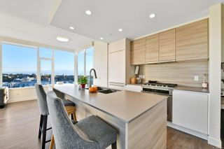 Photo 8: 907 60 saghalie Rd in : VW Songhees Condo for sale (Victoria West)  : MLS®# 863192