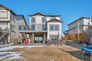 Photo 45: 124 Tremblant Way SW in Calgary: Springbank Hill Detached for sale : MLS®# A1088051