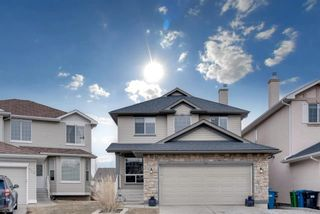 Main Photo: 157 Tuscany Meadows Close NW in Calgary: Tuscany Detached for sale : MLS®# A1094532