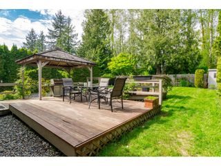 Photo 39: 18253 57A Avenue in Surrey: Cloverdale BC House for sale (Cloverdale)  : MLS®# R2163180