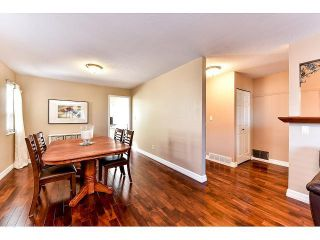 Photo 4: 11918 84A AV in Delta: Annieville House for sale (N. Delta)  : MLS®# F1433376