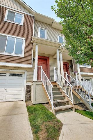 Photo 40: 144 Pantego Lane NW in Calgary: Panorama Hills Row/Townhouse for sale : MLS®# A1129273