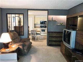 Photo 3: 42 Sandale Drive in Winnipeg: South Glen Residential for sale (2F)  : MLS®# 1726637