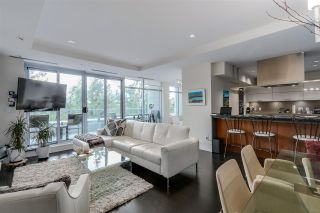Photo 2: 303 1560 HOMER MEWS in Vancouver: Yaletown Condo for sale (Vancouver West)  : MLS®# R2120737