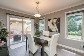 """Photo 9: 176 46000 THOMAS Road in Chilliwack: Vedder S Watson-Promontory Townhouse for sale in """"Halcyon Meadows"""" (Sardis)  : MLS®# R2460859"""