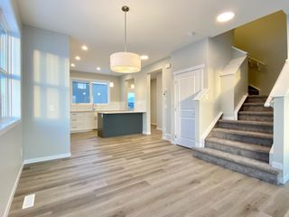 Photo 11: 40 Magnolia Parade SE in Calgary: Mahogany Semi Detached for sale : MLS®# A1067329