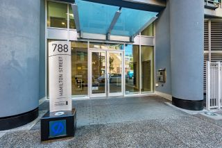 """Photo 2: 1205 788 HAMILTON Street in Vancouver: Downtown VW Condo for sale in """"TV TOWER 1"""" (Vancouver West)  : MLS®# R2614226"""