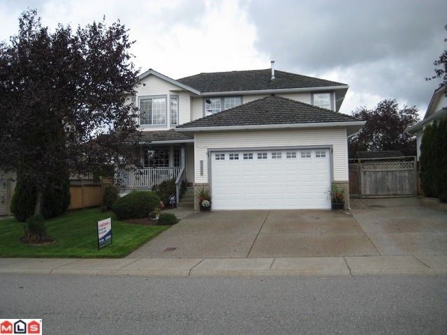 Main Photo: 31339 SOUTHERN Drive in Abbotsford: Abbotsford West House for sale