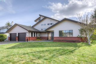 Photo 1: 1825 Knutsford Pl in VICTORIA: SE Gordon Head House for sale (Saanich East)  : MLS®# 782559