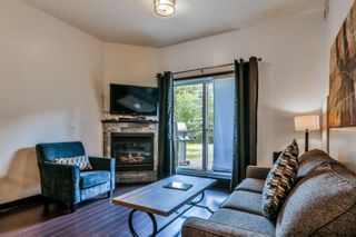 Photo 4: 130 901 Mountain Street: Canmore Apartment for sale : MLS®# A1011336
