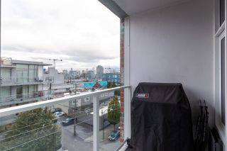 "Photo 25: 517 311 E 6TH Avenue in Vancouver: Mount Pleasant VE Condo for sale in ""The Wohlsein"" (Vancouver East)  : MLS®# R2405815"