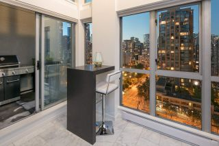 """Photo 18: 1206 1238 RICHARDS Street in Vancouver: Yaletown Condo for sale in """"METROPOLIS"""" (Vancouver West)  : MLS®# R2187337"""