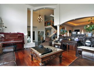 """Photo 5: 2515 138TH Street in Surrey: Elgin Chantrell House for sale in """"Peninsula Park"""" (South Surrey White Rock)  : MLS®# F1307515"""