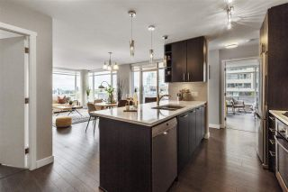 """Photo 2: 906 608 BELMONT Street in New Westminster: Uptown NW Condo for sale in """"VICEROY"""" : MLS®# R2573605"""