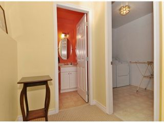 """Photo 19: 15 1506 EAGLE MOUNTAIN Drive in Coquitlam: Westwood Plateau Townhouse for sale in """"RIVER ROCK"""" : MLS®# V1099856"""