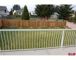 Photo 9: 33533 Kinsale Place in Abbotsford: Central Abbotsford House for sale : MLS®# F2813789