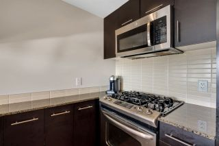 """Photo 16: 1504 3333 CORVETTE Way in Richmond: West Cambie Condo for sale in """"Wall Centre at the Marina"""" : MLS®# R2535983"""