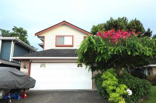 Photo 1: 3760 MCKAY Drive in Richmond: West Cambie House for sale : MLS®# R2591651