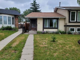 Main Photo: 131 Whitewood Place NE in Calgary: Whitehorn Semi Detached for sale : MLS®# A1126734
