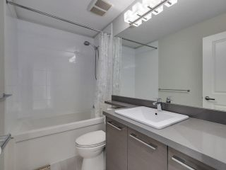 """Photo 15: 14 3400 DEVONSHIRE Avenue in Coquitlam: Burke Mountain Townhouse for sale in """"Colborne Lane"""" : MLS®# R2571443"""