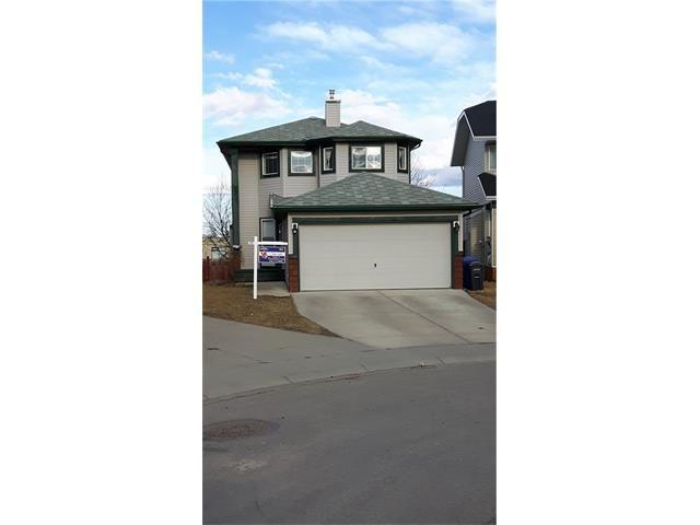 Main Photo: 22 Cimarron Meadows Way: Okotoks House for sale : MLS®# C4104563