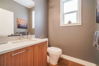 "Photo 13: 10 8217 204B Street in Langley: Willoughby Heights Townhouse for sale in ""Everly Green"" : MLS®# R2539828"