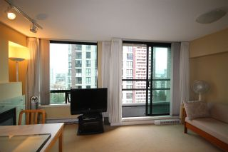 Photo 3: 1206 1003 BURNABY Street in Vancouver: West End VW Condo for sale (Vancouver West)  : MLS®# R2380953