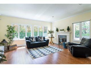 Photo 3: 9 3225 MORGAN CREEK WAY in Surrey: Morgan Creek Townhouse for sale (South Surrey White Rock)  : MLS®# R2365268