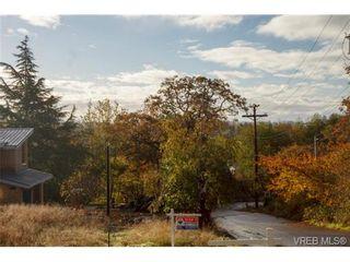 Photo 7: 4041 Nelthorpe St in VICTORIA: SE High Quadra Land for sale (Saanich East)  : MLS®# 685817