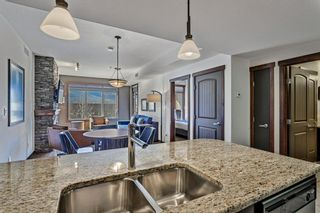 Photo 11: 304 30 Lincoln Park: Canmore Apartment for sale : MLS®# A1082240