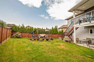 Photo 18: 32514 ABERCROMBIE Place in Mission: Mission BC House for sale : MLS®# R2388870