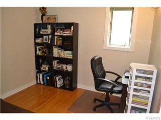 Photo 12: 294 Belvidere Street in Winnipeg: St James Residential for sale (West Winnipeg)  : MLS®# 1614084