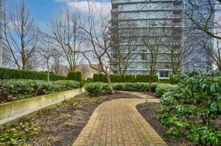 """Photo 33: 502 7371 WESTMINSTER Highway in Richmond: Brighouse Condo for sale in """"LOTUS"""" : MLS®# R2546642"""