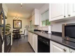 """Photo 11: # 15 21960 RIVER RD in Maple Ridge: West Central Townhouse for sale in """"Foxborough Hills"""" : MLS®# V1011348"""