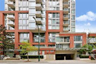 """Photo 18: 1211 550 TAYLOR Street in Vancouver: Downtown VW Condo for sale in """"The Taylor"""" (Vancouver West)  : MLS®# R2575257"""