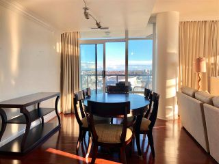 "Photo 8: 2601 428 BEACH Crescent in Vancouver: Yaletown Condo for sale in ""KINGS LANDING"" (Vancouver West)  : MLS®# R2575772"