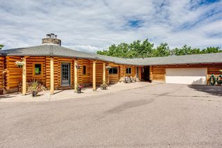 Photo 1: 290214 240 Street W: Rural Foothills County Detached for sale : MLS®# C4303287