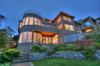 Photo 3: 4677 BELMONT AVENUE in Vancouver: Point Grey Home for sale ()  : MLS®# V728460