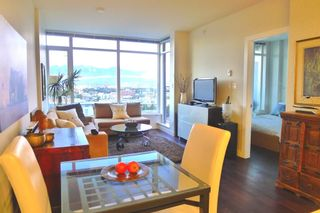 Photo 7: 805 2321 SCOTIA STREET in Vancouver: Mount Pleasant VE Condo for sale (Vancouver East)  : MLS®# R2002824