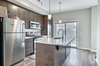 Photo 12: 63 Redstone Circle NE in Calgary: Redstone Row/Townhouse for sale : MLS®# A1141777