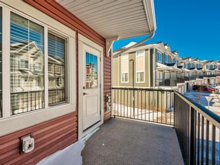 Photo 8: 456 Nolan Hill Boulevard NW in Calgary: Nolan Hill Row/Townhouse for sale : MLS®# A1084467